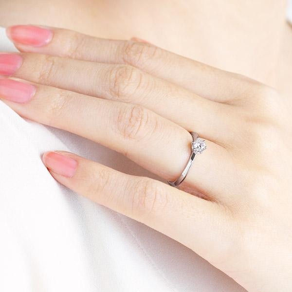 婚約指輪2